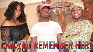 Download When African Parents Force You To Remember Someone Video