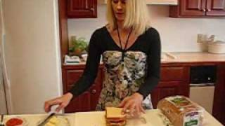 Download Betty's Fantastic Tuna Melt +Tuna Salad, Pimiento Cheese Sandwiches Video