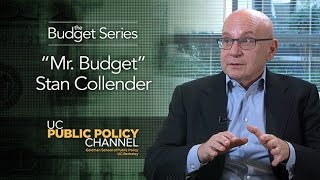 Download ″Mr. Budget″ Stan Collender - The Budget Series Presented by The Goldman School of Public Policy Video