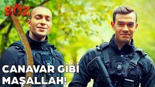 Download Keşanlı Operasyonda Osmanlı Kılıcı Kullanırsa!   Söz 58. Bölüm Video