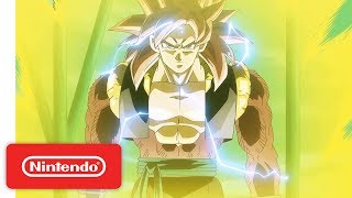 Download Super Dragon Ball Heroes: World Mission - Launch Trailer - Nintendo Switch Video