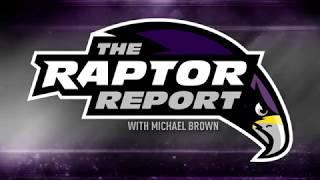Download Raptor Report - Women's Soccer v Rowan College Highlights Video