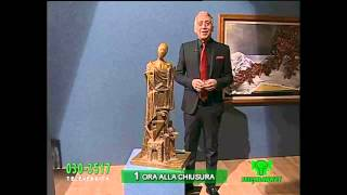 Download Telemarket - Ultima Trasmissione del 31/12/2013 (Ultima Ora) - Alessandro Orlando (Parte 2) Video