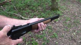 Download Big Horn Armory 500 Magnum Woods Walk Video
