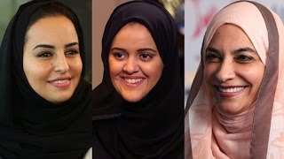 Download Saudi businesswomen: We want to drive Video