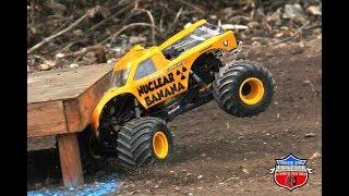 Download CRAZY Fast Pro Mod Racing Brkt.1 - Jun.24, 2018 - Trigger King Jamboree R/C Monster Trucks Series Video