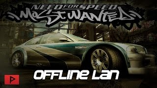 Download [How To] Play Need For Speed Most Wanted LAN Online Tutorial (Tunngle Optional) [CC] Video