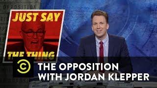 Download Giuliani is the Lawyer Trump Deserves - The Opposition w/ Jordan Klepper Video