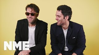 Download The Vaccines | Show & Tell Video