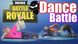 Download FORTNITE Dance Challenge! IN REAL LIFE | NINJA KIDZ TV Video