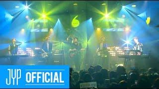 Download DAY6 ″Congratulations″ Stage @ the 1st mini album Showcase Video
