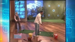 Download Memorable Moment: Playing Golf with Tiger Woods Video