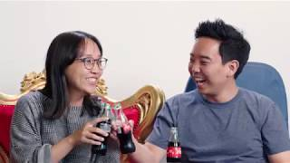 Download Delta Air Lines & Coca-Cola | The Middle Seat Lounge Video