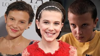 Download 11 Things You Didn't Know About Millie Bobby Brown Video