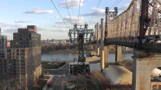 Download New York Cable Car Ride Full HD Video