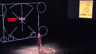 Download Andrew Solomon at TEDxMet Video