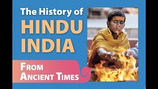 Download The History of Hindu India, From Ancient Times Video