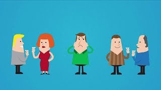 Download You will never see social anxiety the same after watching this Video
