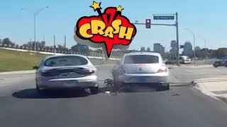 Download 🇺🇸 AMERICAN CAR CRASH / INSTANT KARMA COMPILATION #99 Video