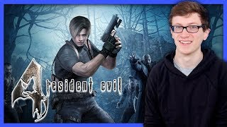 Download Resident Evil 4   Tales from the Backlog - Scott The Woz Video