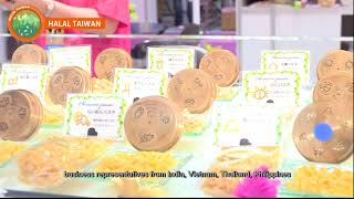 Download Asia's 5-in-1 Mega Food Expo Sees Perfect Ending! While eying 2018! Video