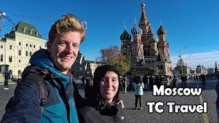 Download Moscow - Russia - Travel Adventures | HD Video