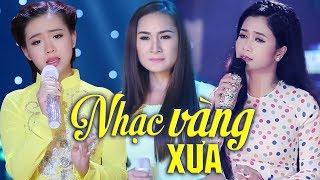 Download Giáng Tiên, Phương Anh, Quỳnh Trang - Liên Khúc Nhạc Trữ Tình Bolero Hay Nhất 2017 Video