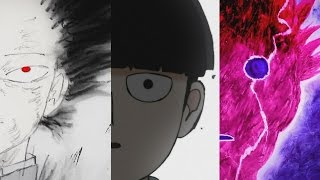 Download Mob Psycho 100 - AMV [Those Eyes] Video
