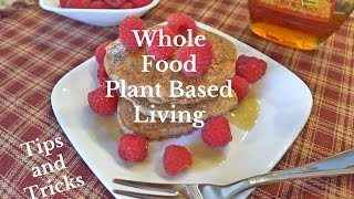 Download WFPB Tips and Tricks Video