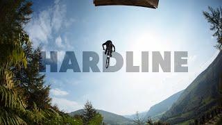 Download Aggressive Downhill Mountain Bike Racing - Red Bull Hardline Video