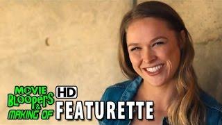 Download Entourage (2015) Featurette - Ronda Rousey Video