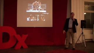 Download Human body | Alexander Nazarenko | TEDxNevskyProspect Video
