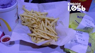 Download GOING TO MCDONALDS YUMMY!! - November 05,2016 (Day 1,056) Video