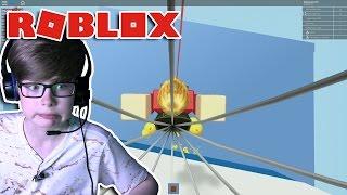 Download ESCAPE THE PLANE CRASH!! Roblox Obby Video