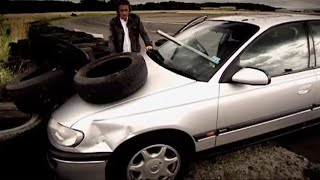 Download Could you be a Top Gear presenter? DIY Top Gear | Top Gear Uncovered Video