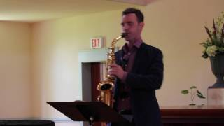 Download ALL THREE TMEA all-state saxophone etudes 2017-2018 Video