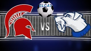 Download Spartans Girls Soccer vs. West Springfield Video