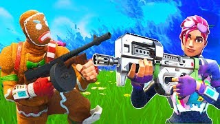 Download Drum Gun is Better then the Gold Compact SMG! Video