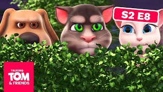 Download Talking Tom and Friends - The Sabotage | Season 2 Episode 8 Video