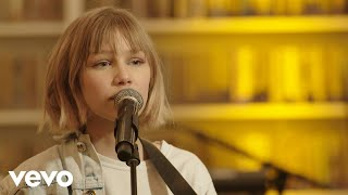 Download Grace VanderWaal - I Don't Know My Name (Live on the Honda Stage at Brooklyn Art Library) Video