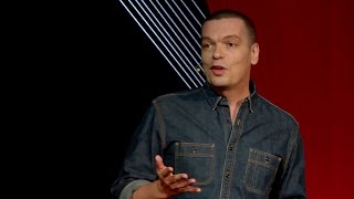 Download How to create the future | Guillaume Wolf | TEDxACCD Video