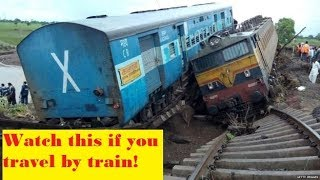 Download ✅ What If A Train Driver Falls Asleep? Watch this video to know Video