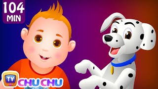 Download Old MacDonald Had A Farm and Many More Nursery Rhymes for Children | Kids Songs by ChuChu TV Video