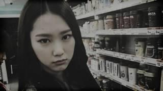 Download [FMV] KIM JIHO (Oh My Girl) – Kiss The Devil Video