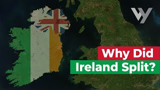 Download Why Ireland split into the Republic of Ireland & Northern Ireland Video