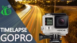 Download COMO HACER TIME LAPSE CON GOPRO Y OTRAS CAMARAS DEPORTIVAS |FRAN M Video