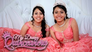 Download It Takes Two - My Dream Quinceañera - Ana y Rosa Ep 6 Video