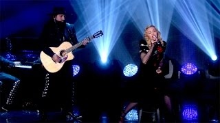 Download Madonna Performs 'Joan of Arc' Video