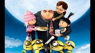 Download DESPICABLE ME 1 - MINIONS LOVE LITTLE GIRLS Video