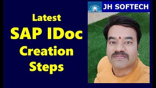 Download SAP IDOC Creation Steps Video